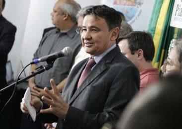 Wellington descarta candidatura à presidência e trabalhará por Lula