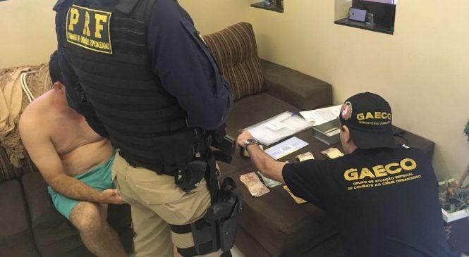 Operação Escamoteamento; MP cobra R$ 18 milhões e denuncia 13 pessoas por fraudes em licitações no Piauí