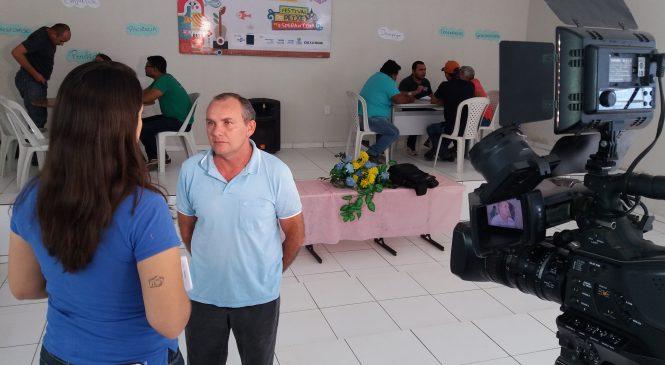 Rodadas de negócios promovem grandes parcerias no Festival do Peixe