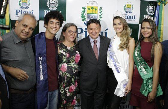 Lançado a terceira edição do Festival do Peixe de Esperantina