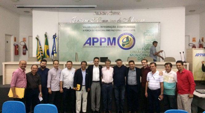 Prefeitos aprovam criação do Diário Oficial dos Municípios em assembleia