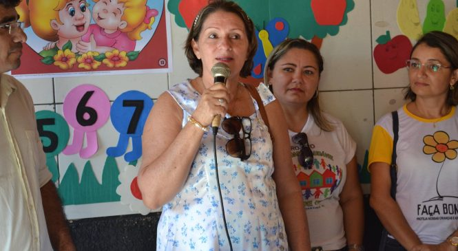 Faleceu em Teresina a ex-vereadora Domingas Santana
