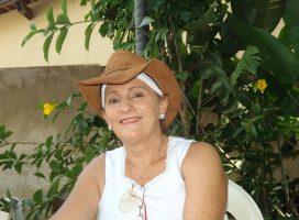 Acontece hoje a missa sétimo dia do falecimento da ex-vereadora Domingas Santana