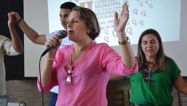 Prefeita Vilma Amorim decreta luto oficial pelo falecimento da ex-vereadora Domingas Santana