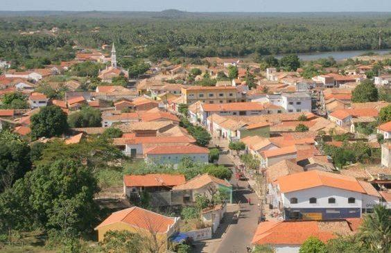 Esperantina tem mais 39 mil habitantes, segundo IBGE