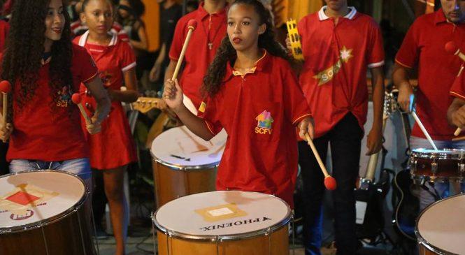 Projeto Sexta Cultural para juventude foi lançado em Esperantina