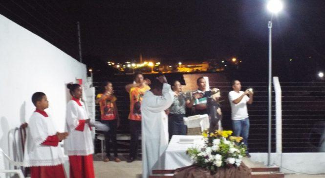 Confira como foi o encerramento dos festejos de São Francisco de Assis