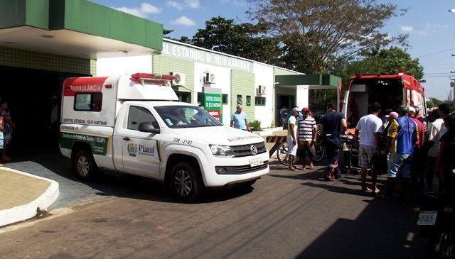 Briga em presídio de Esperantina termina com detentos feridos