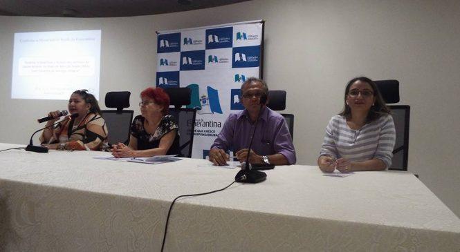 Secretaria de saúde realizou a VIII conferência municipal de saúde