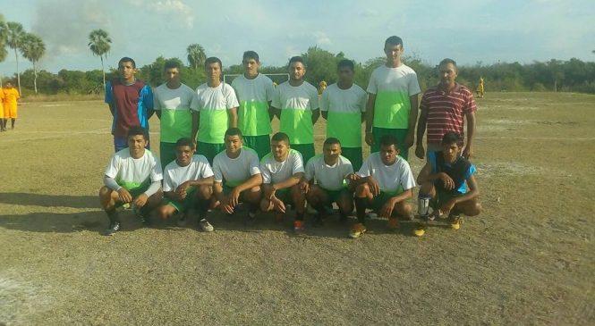 Vila Nova e Bairro Rural se classificam para as semifinais do campeonato esperantinense de futebol