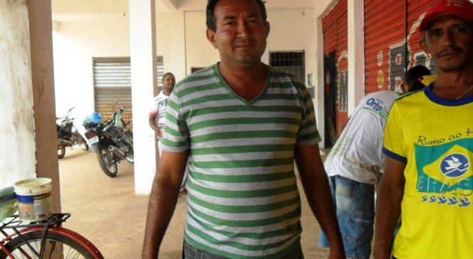 Delegado divulga foto de acusado de crime contra mãe de vereador