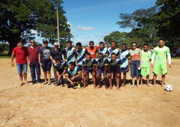 Prefeitura de Morro do Chapéu realiza semana esportiva e cultural
