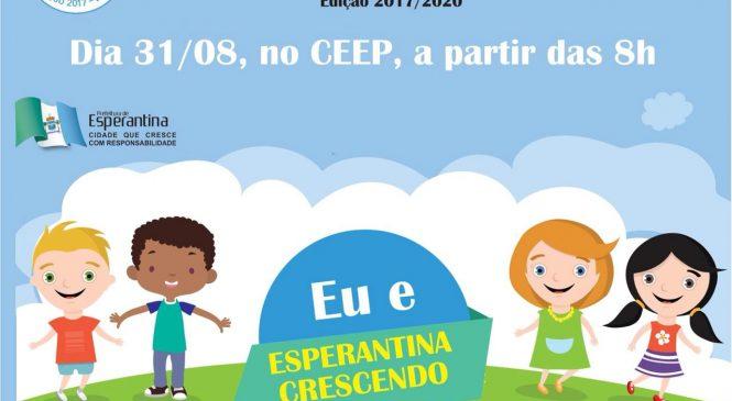I Fórum comunitário do Selo Unicef será realizado nesta sexta em Esperantina