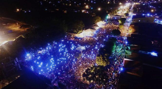 Festival do Peixe de Esperantina é sucesso de público