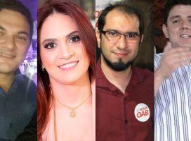 Quatro candidatos devem disputar presidência da OAB-PI