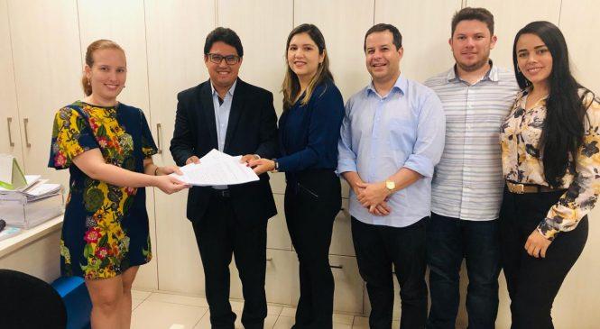 Advogado Carlos Júnior concorre a presidência da subseção  OAB de Barras