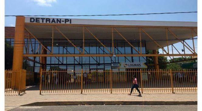 Pagamento de multas com cartão deve começar ainda este ano no Piauí