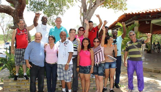 08 médicos cubanos devem deixar Esperantina e preocupa secretária