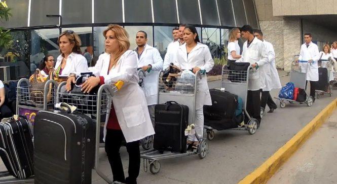"""Mais Médicos: 57 desistem e cidades do Piauí ficam com """"zero atendimento"""" médico"""