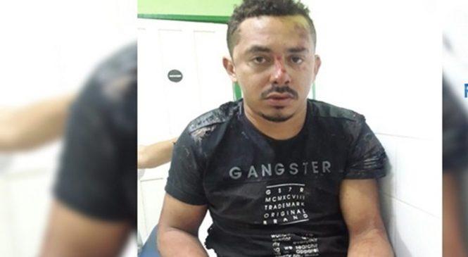 Após acidente em Barras morador de Piripiri procura familiares