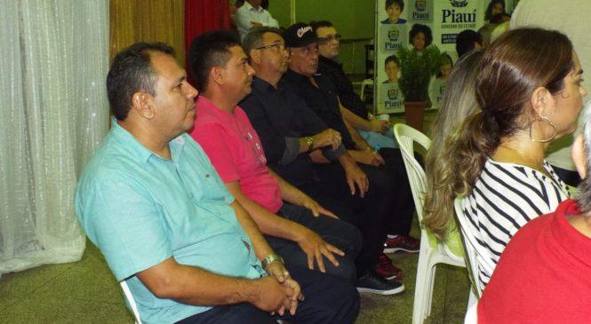 Vereador Neto Valdivino assume educação em Morro do Chapéu do Piauí