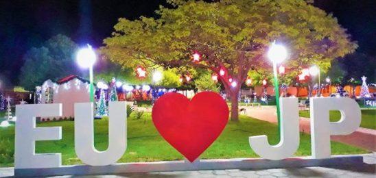 Prefeitura de Joaquim Pires inaugura decoração de Natal