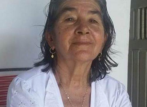 Morre a mãe do deputado Francisco Limma vítima de câncer