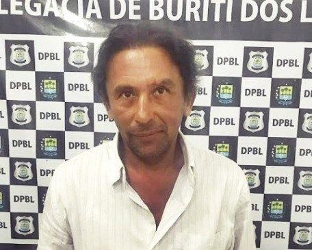 Acusado de matar pai e filho é preso em Bom Princípio do Piauí