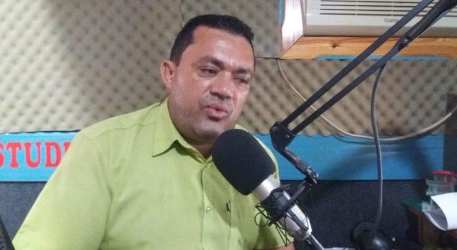 Em entrevista Vereador Moizés diz que vai manter diálogo com o executivo