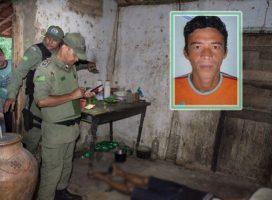 Homem é encontrado morto com sinais de espancamento em Cocal