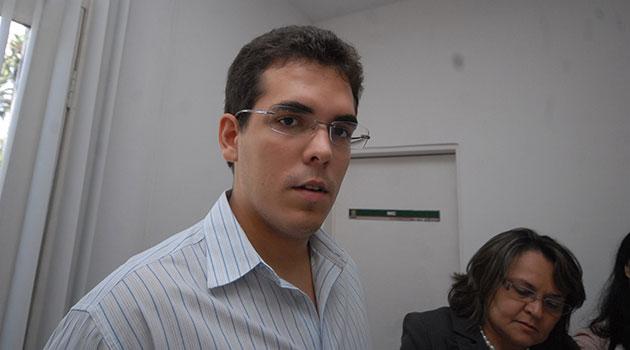 Deputado Marcos Aurélio Sampaio será empossado nesta sexta feira
