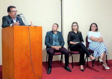 Prefeito Genival Bezerra leva mensagem do Executivo na abertura dos trabalhos da câmara municipal