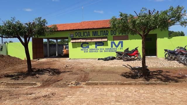 Polícia combate venda de bebida para menores em Nossa Sra. dos Remédios
