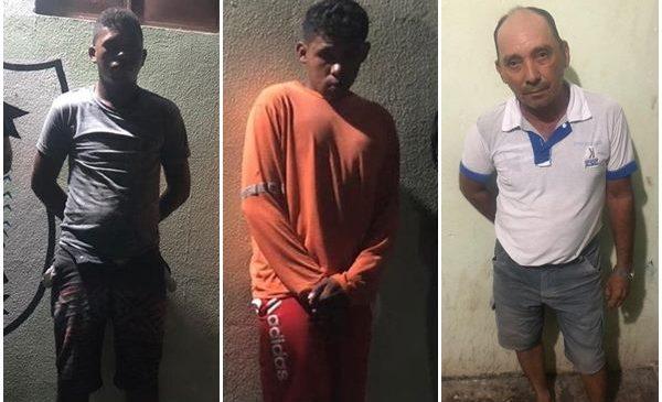 Presos em Porto devem ser encaminhados para a Penitenciária de Esperantina