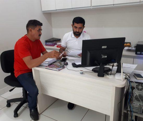 Mais segurança: Projeto de monitoramento eletrônico em Esperantina