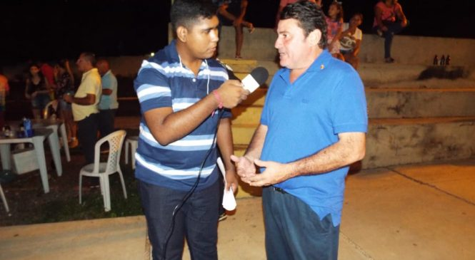 Morro do Chapéu vai sediar encontro de prefeitos do Citcocais
