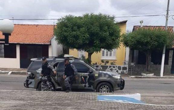 Vigia é preso após oferecer R$ 15 para fazer sexo com deficiente