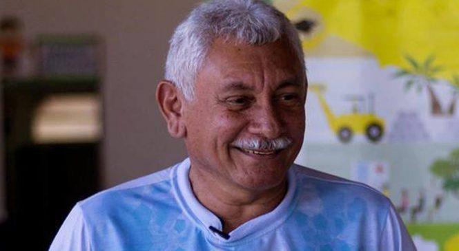 Urgente: Prefeito Manoel Lázaro consegue liminar e se mantém no cargo