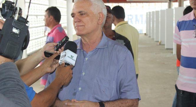 Deputado Themistocles Filho vai a Brasília em defesa do banco do Nordeste
