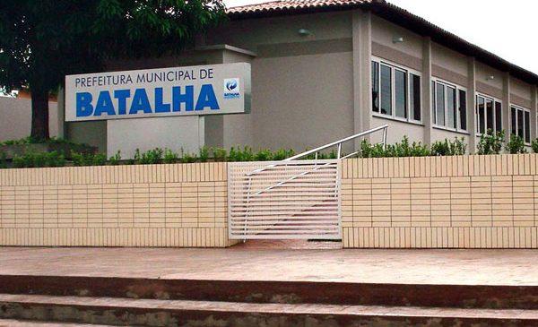 Prefeitura de Batalha é denunciada ao TCE por supostas irregularidade em licitação