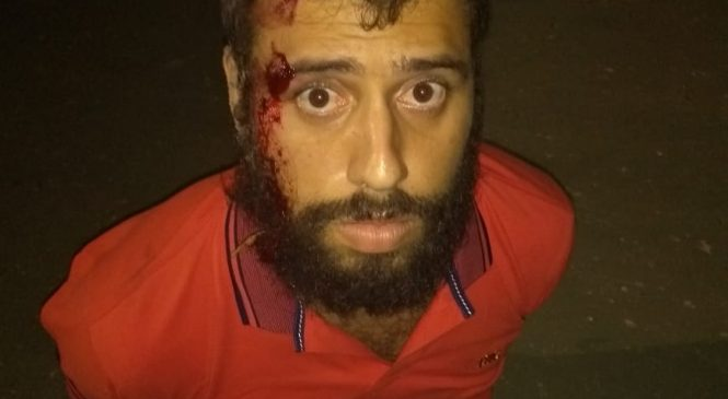 10º assaltante de Campo Maior é preso na divisa com Ceará