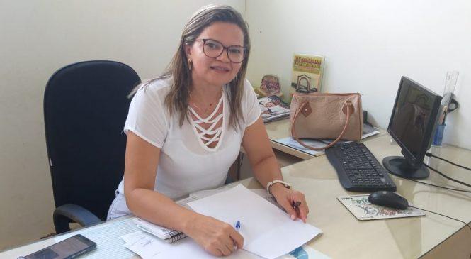 Secretária de Desporto e Cultura de Morro do Chapéu faz um balanço das ações