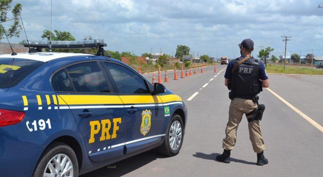 Feriado prolongado registra 21 acidentes e 03 mortes nas BRs do Piauí