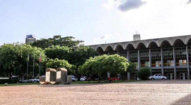 Assembleia lançará edital de concurso na segunda com salário de R$ 4 mil