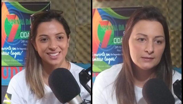 Técnicas de uma empresa particular realizam cadastro ambiental rural no estado do Piauí
