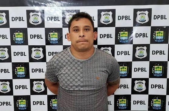 Polícia prende homem acusado de tráfico de drogas em Bom Princípio do Piauí