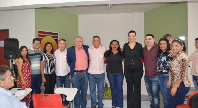 Conta de energia elétrica mais barata para os trabalhadores rurais do Piauí