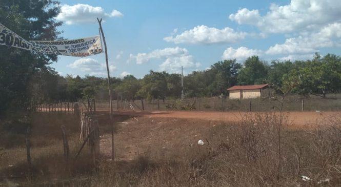 Jovem é drogada e estuprada em Cabeceiras do Piauí