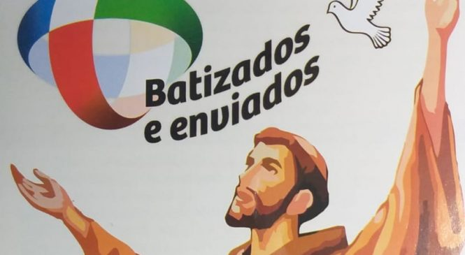Padre Tarcísio fala do inicio dos festejos de São Francisco em Morro do Chapéu
