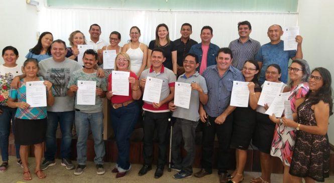 Prefeitura de Morro do Chapéu concede segundo turno para professores do município